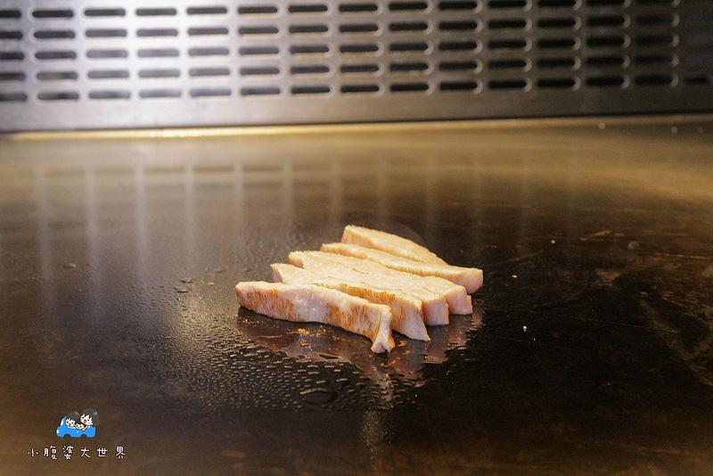 鐵板燒 138