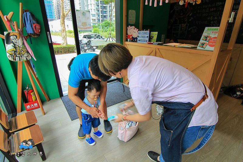 台北親子餐廳 011