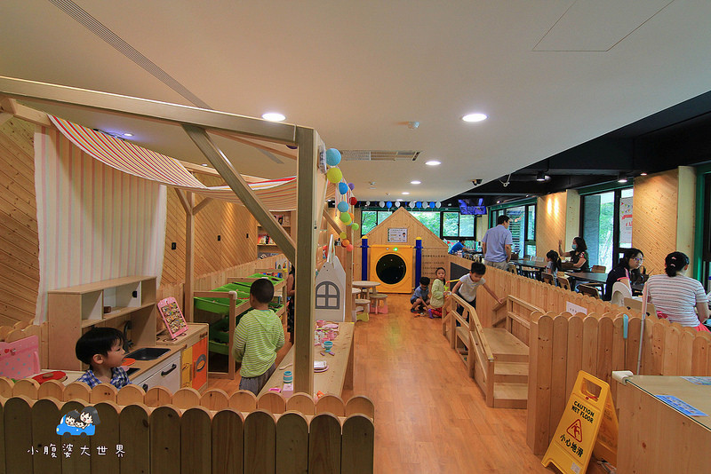 台北親子餐廳 044