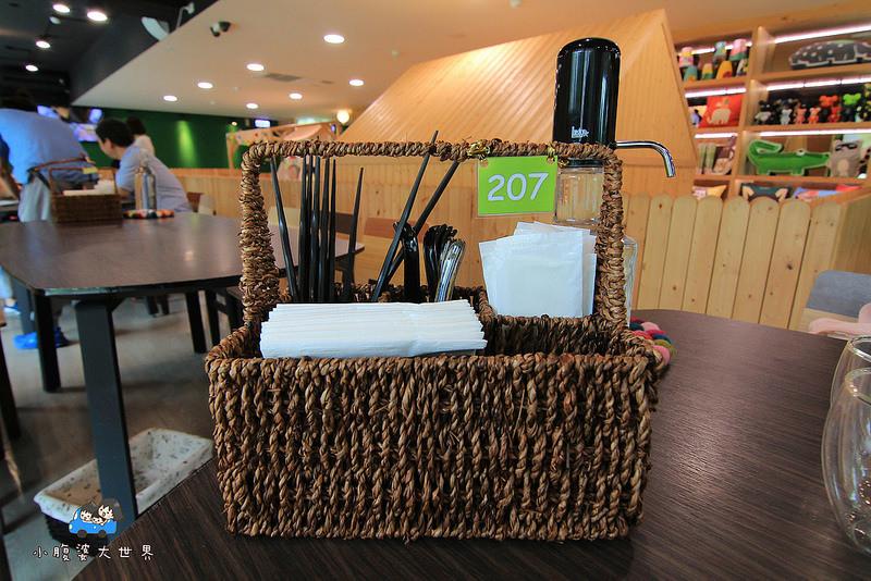 台北親子餐廳 055