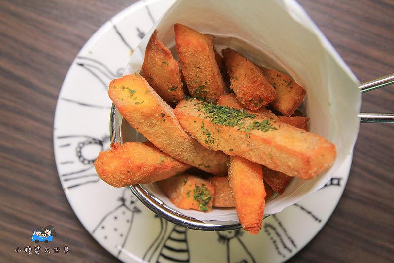 台北親子餐廳 101