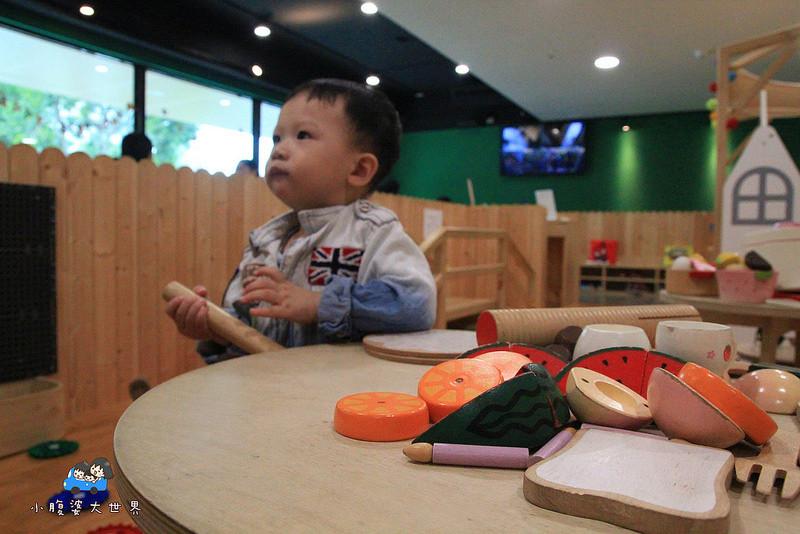 台北親子餐廳 128