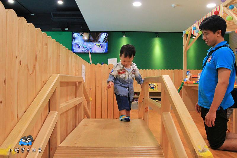 台北親子餐廳 159