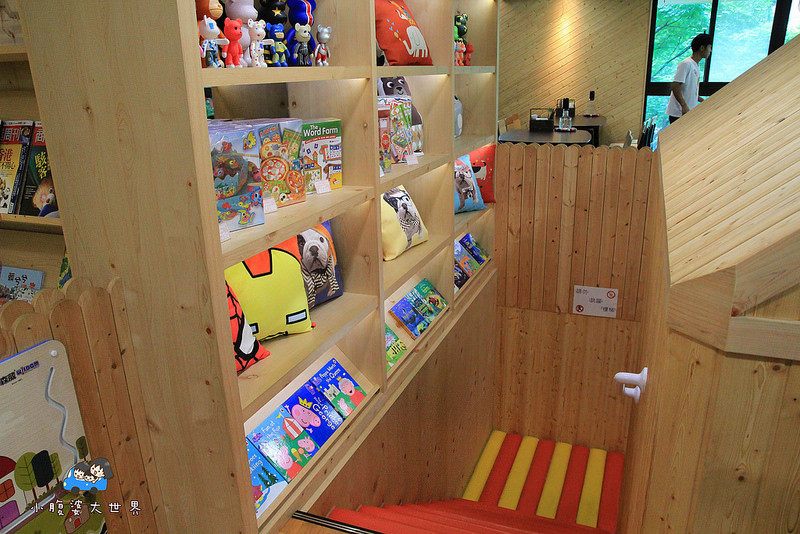 台北親子餐廳 170