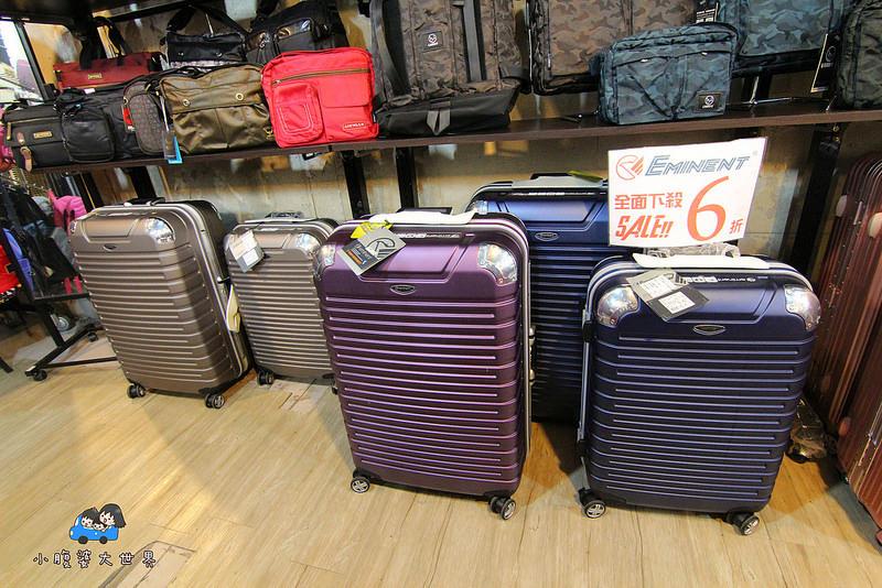 行李箱特賣愷 227