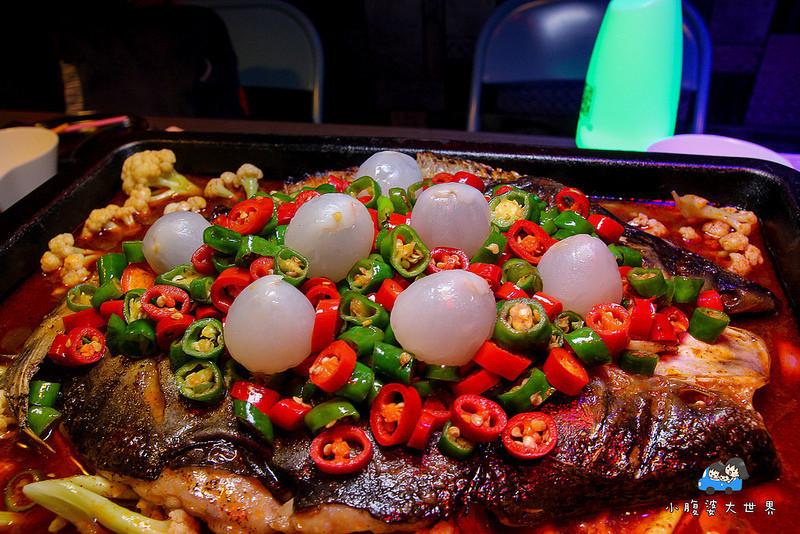 烤魚 054