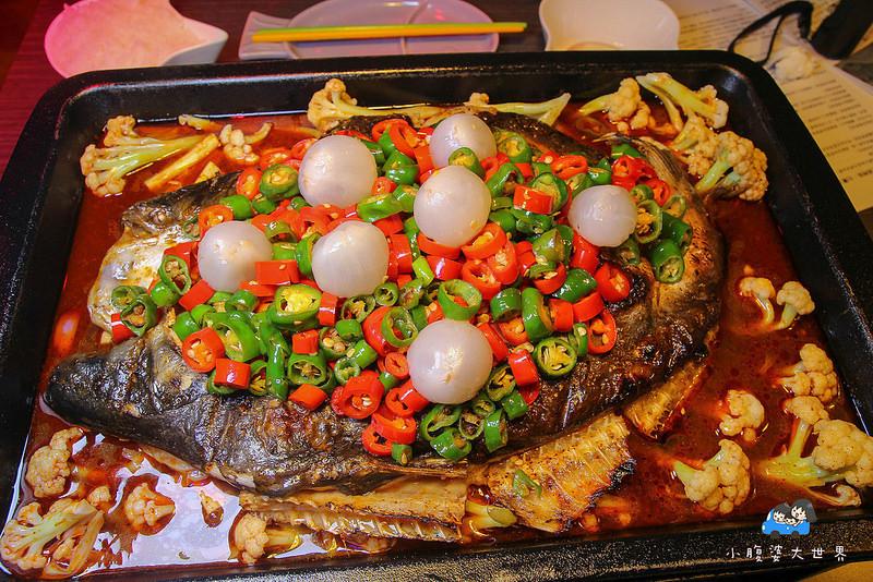 烤魚 051