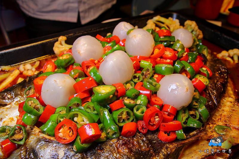 烤魚 052