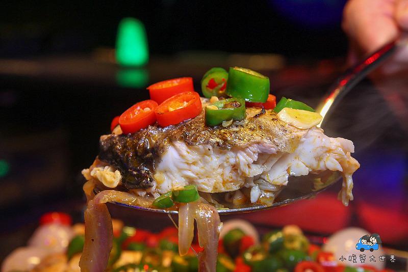 烤魚 060