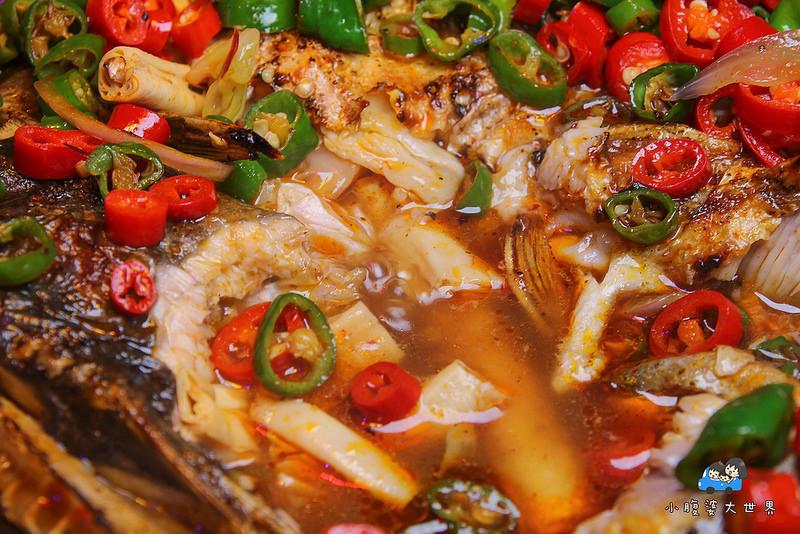 烤魚 061
