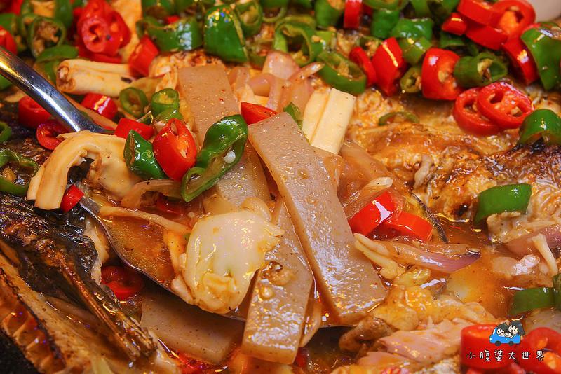 烤魚 064