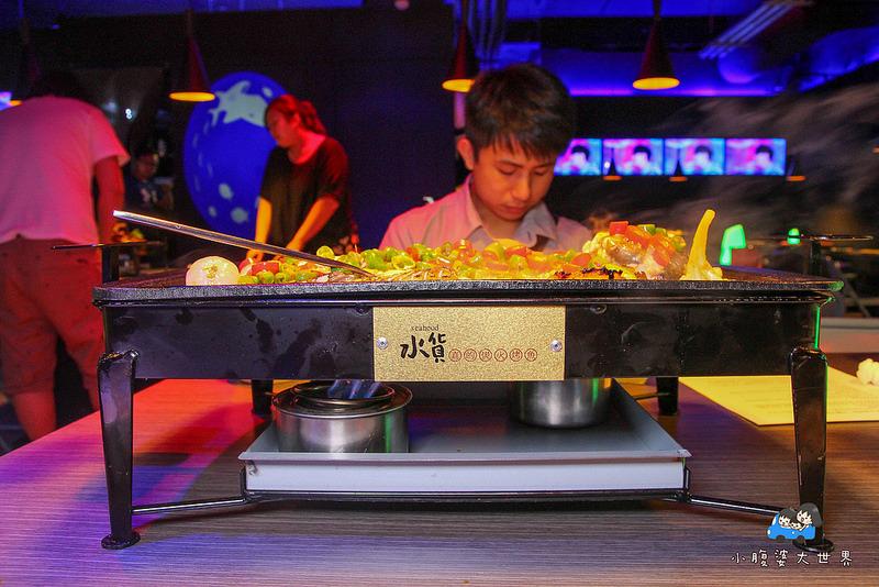 烤魚 065