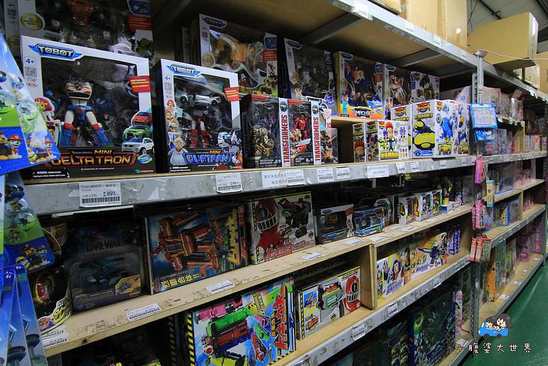 玩具特賣1 017