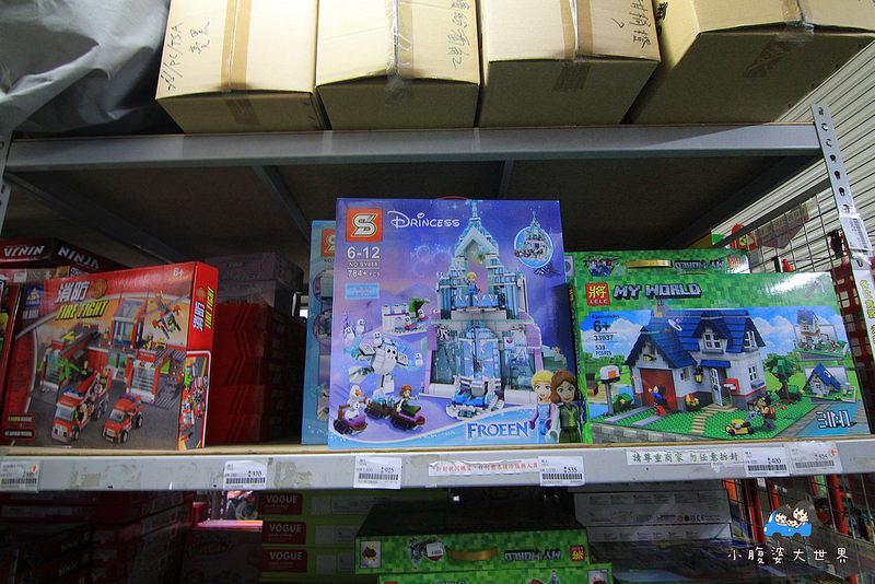 玩具特賣1 081