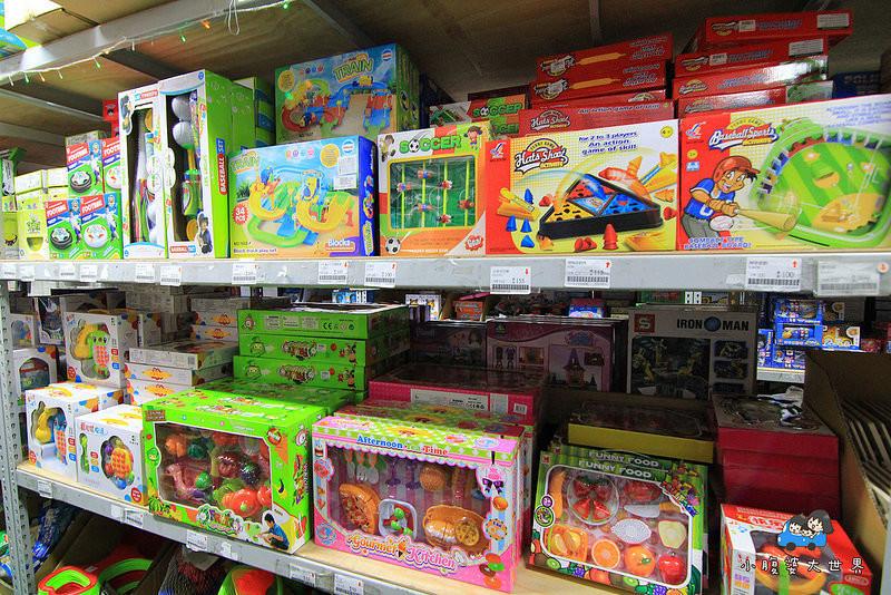 玩具特賣1 134
