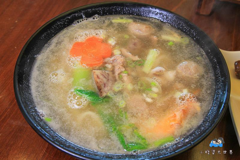 金門牛肉麵 2 060