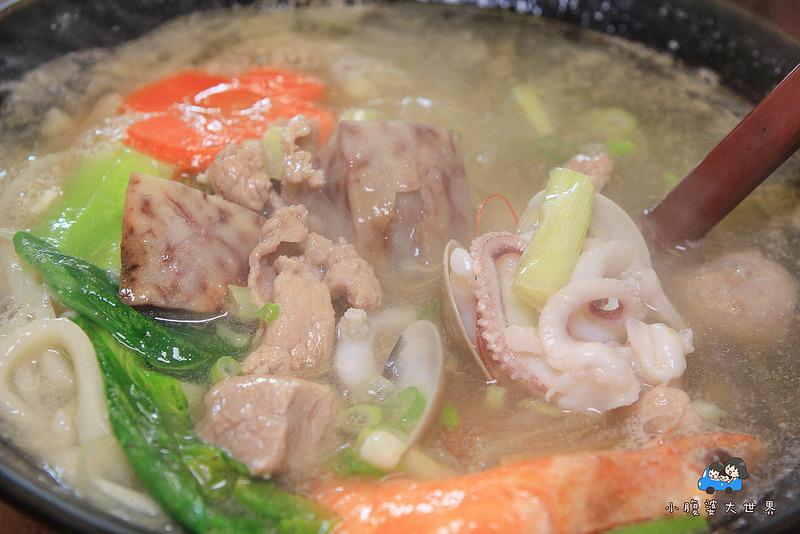 金門牛肉麵 2 062