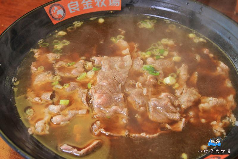 金門牛肉麵 2 081