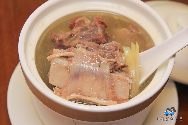 金門牛肉麵 2 096