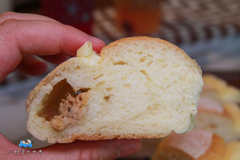 士林麵包 100
