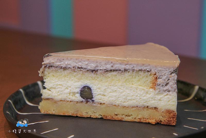 竹山甜點 061
