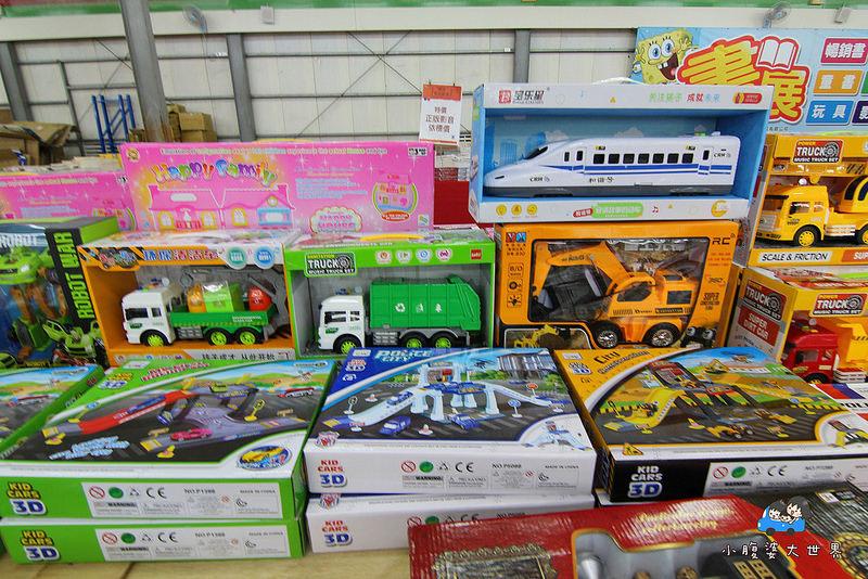宜蘭玩具特賣2 189