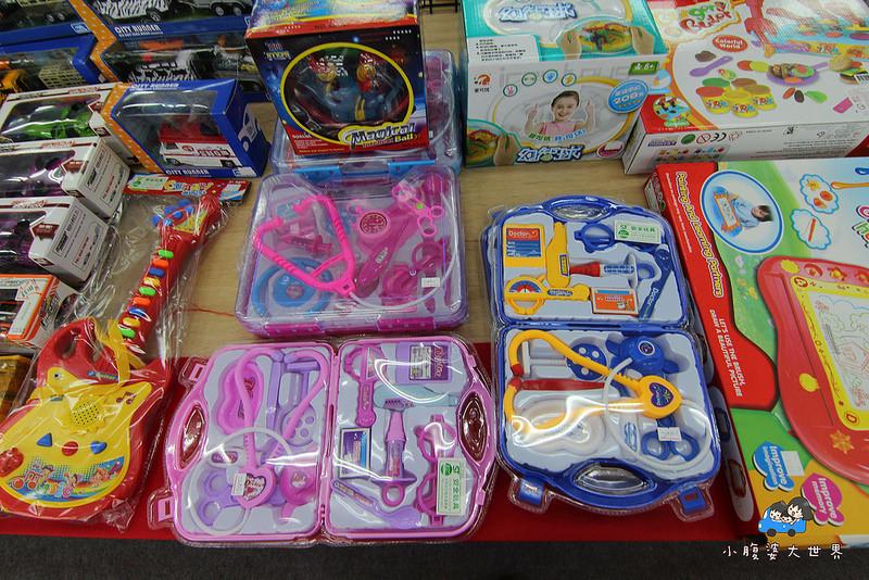 宜蘭玩具特賣2 192