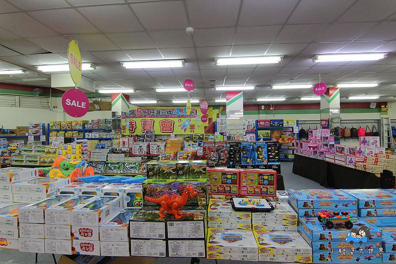 宜蘭玩具特賣2 312