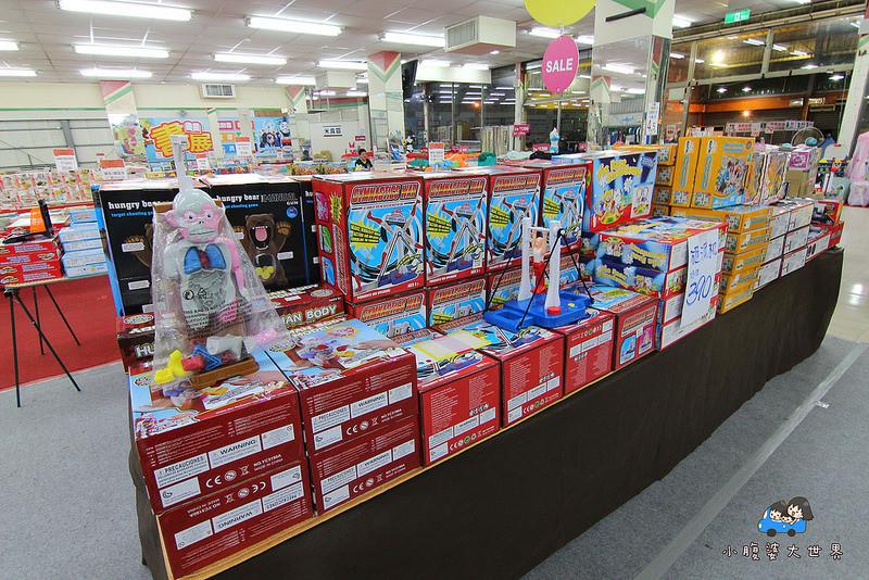 宜蘭玩具特賣2 344