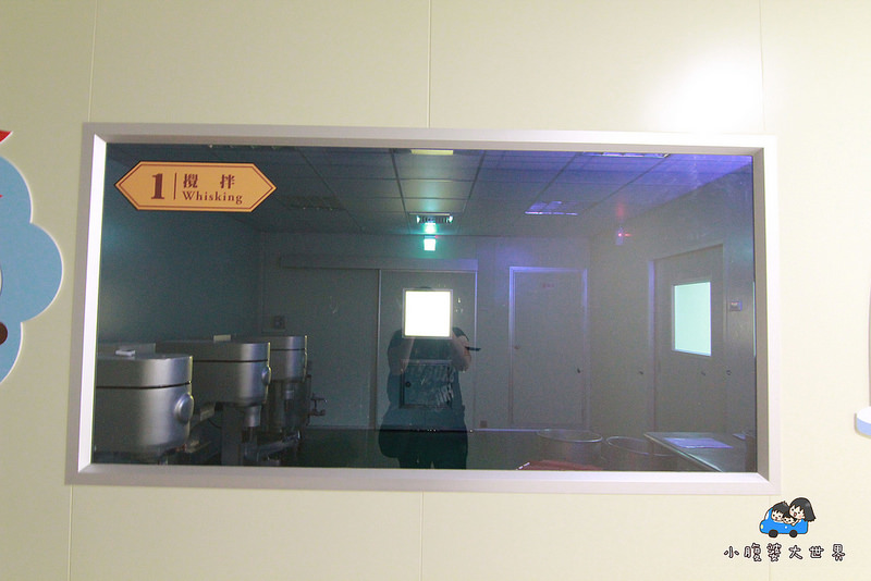 彰化興麥蛋甍觀光工廠 103
