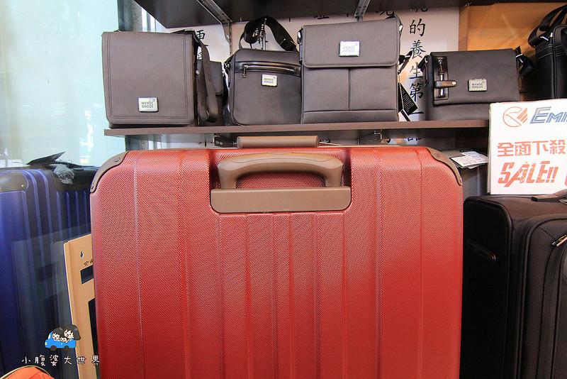 行李箱特賣 033