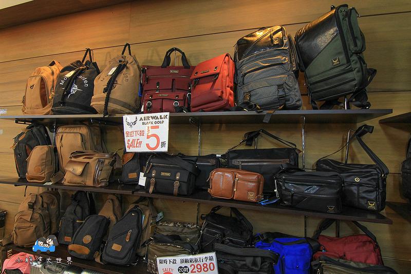 行李箱特賣 088
