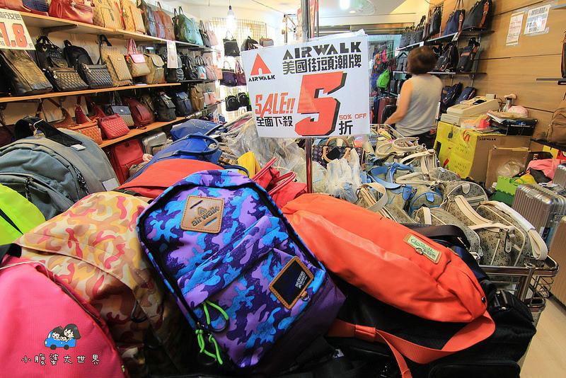 行李箱特賣 125