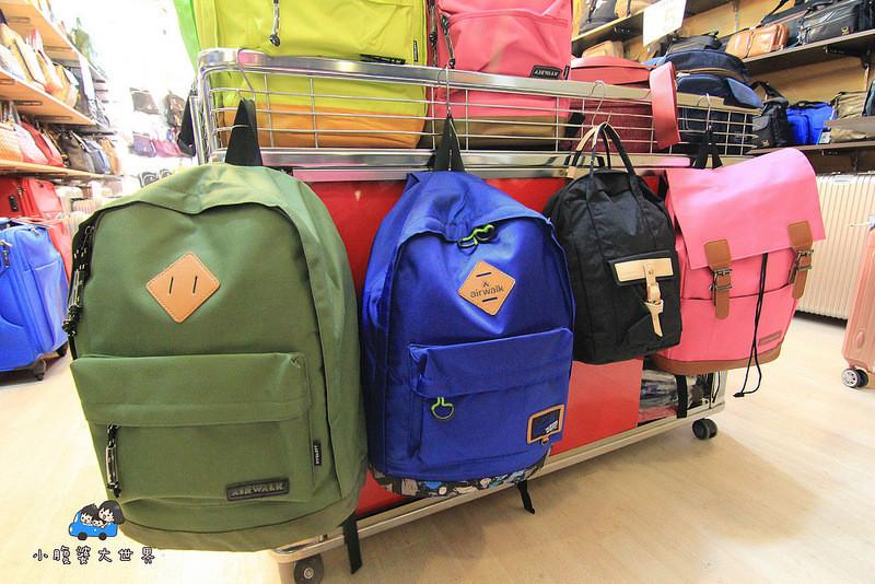 行李箱特賣 126