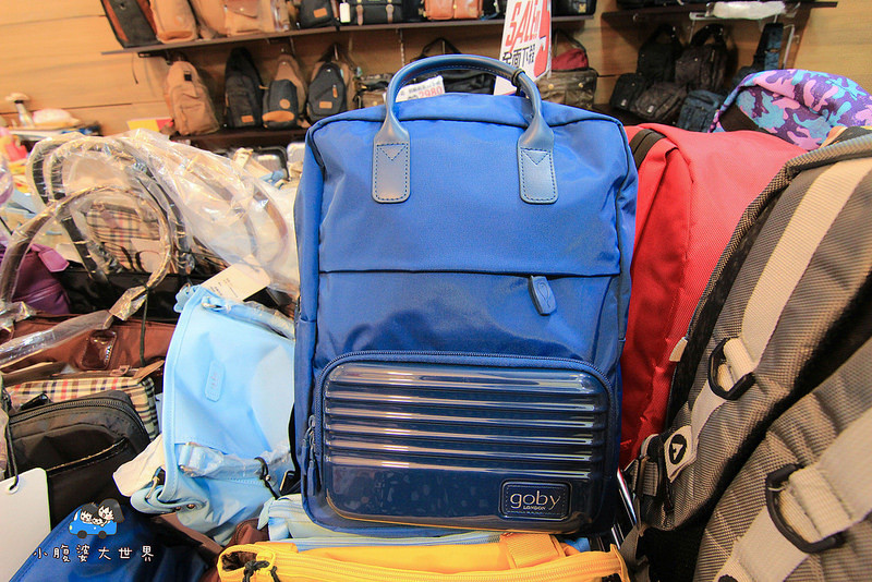 行李箱特賣 134