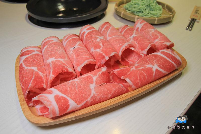 暖鍋物菜單 050