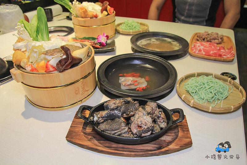 暖鍋物菜單 063