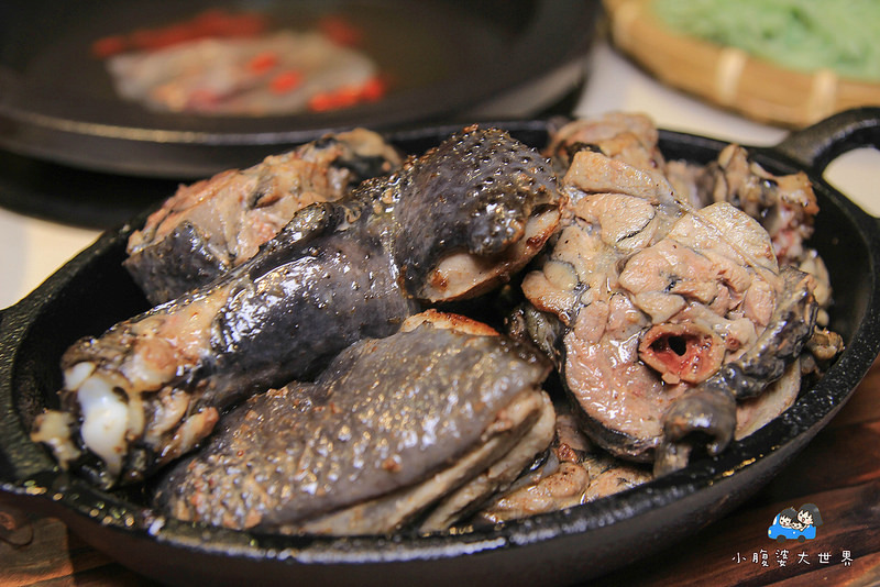 暖鍋物菜單 066