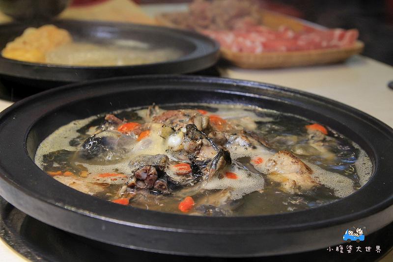 暖鍋物菜單 078
