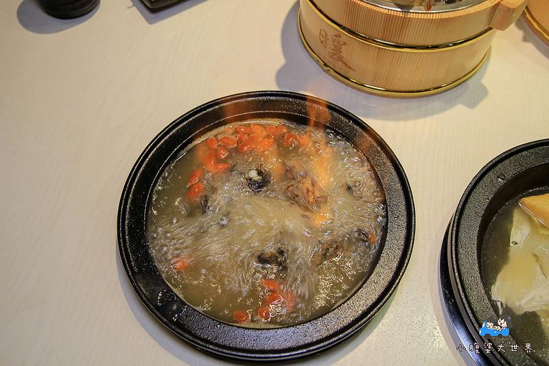暖鍋物菜單 081
