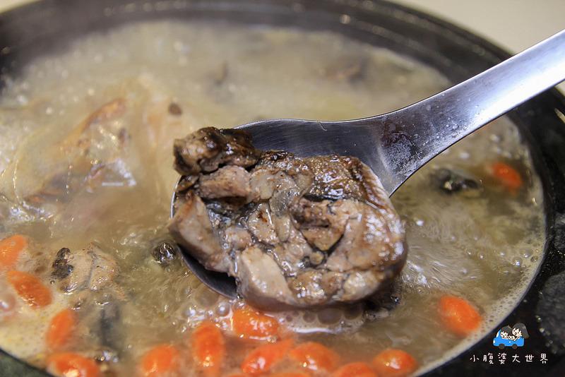 暖鍋物菜單 085