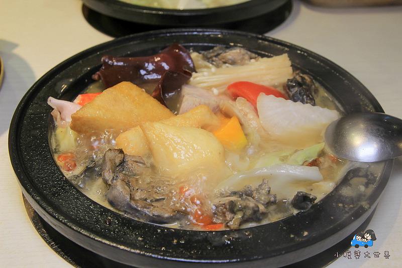 暖鍋物菜單 091