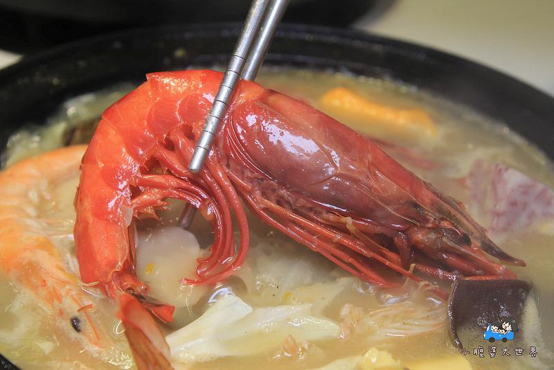 暖鍋物菜單 115