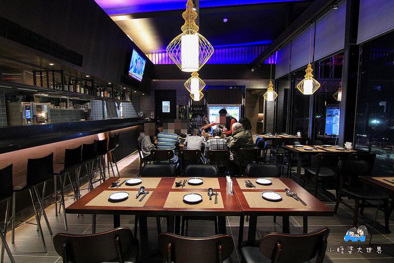 彰化夜景餐廳 006
