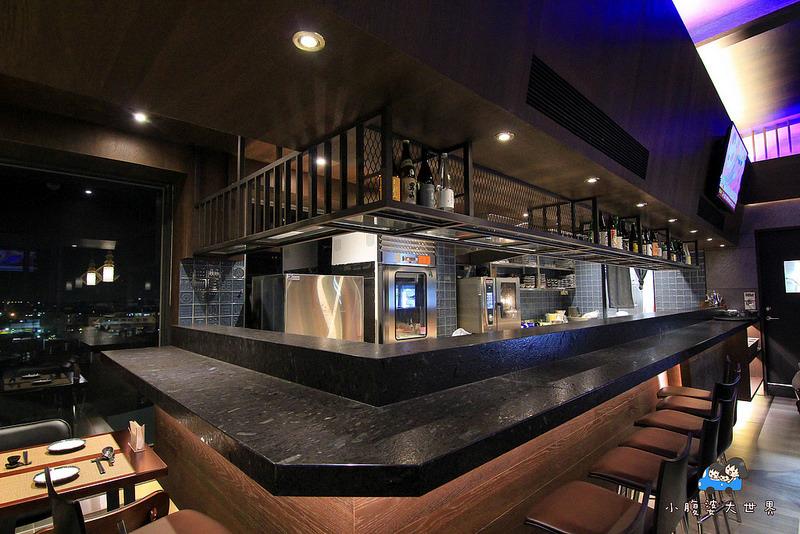 彰化夜景餐廳 007