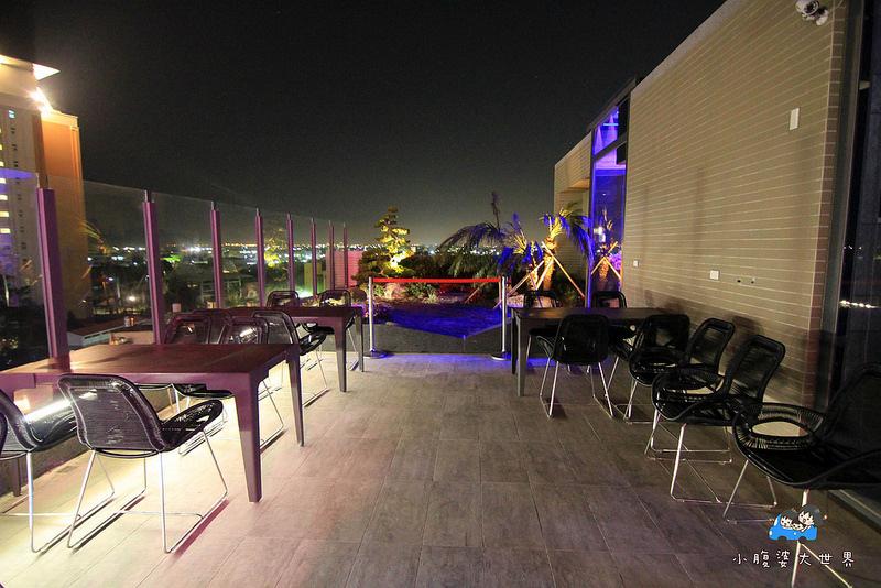 彰化夜景餐廳 069