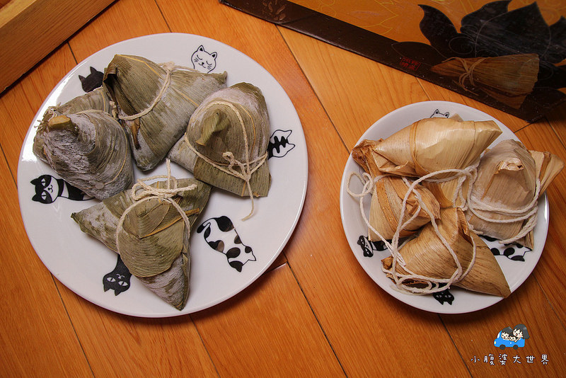 彰化肉粽 002