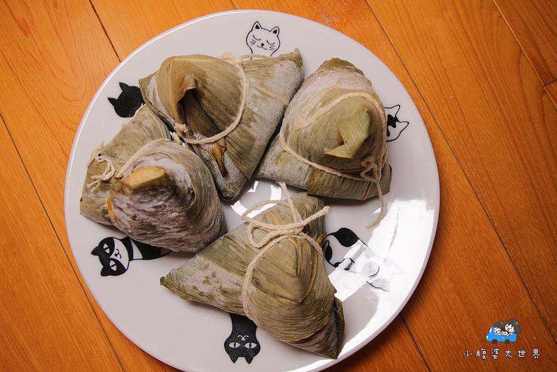 彰化肉粽 007