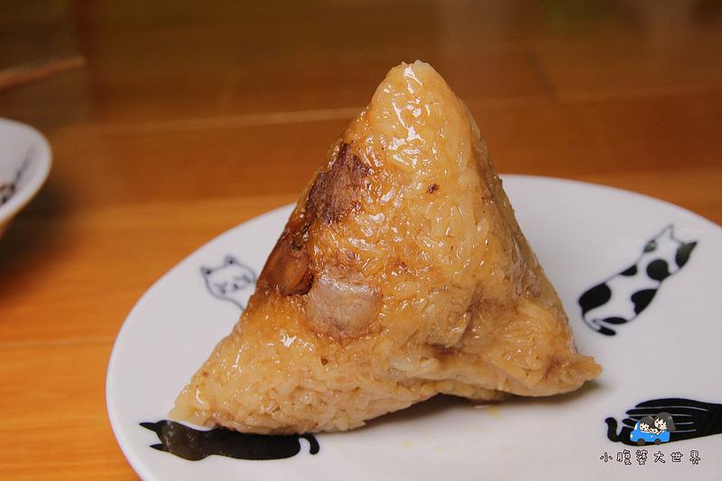 彰化肉粽 018
