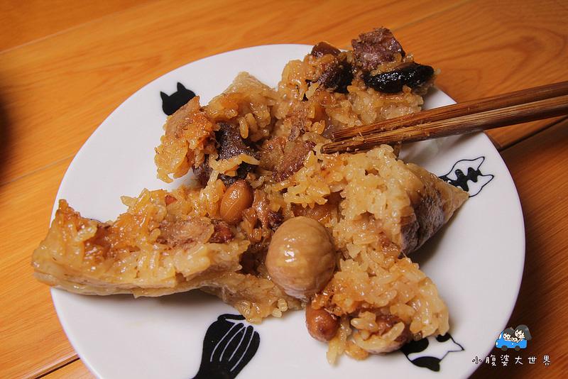 彰化肉粽 021